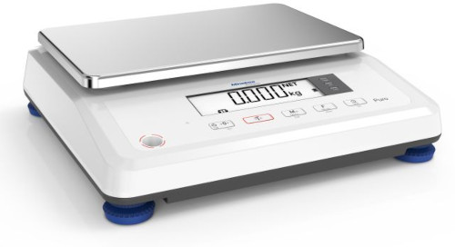 Large Flat Compact scales