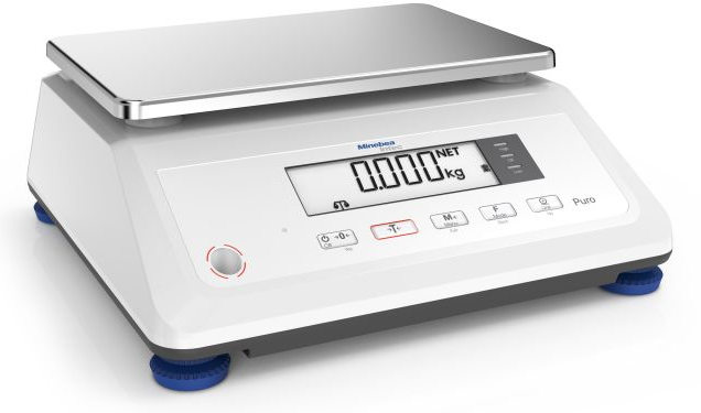 Large Tall Compact Scale