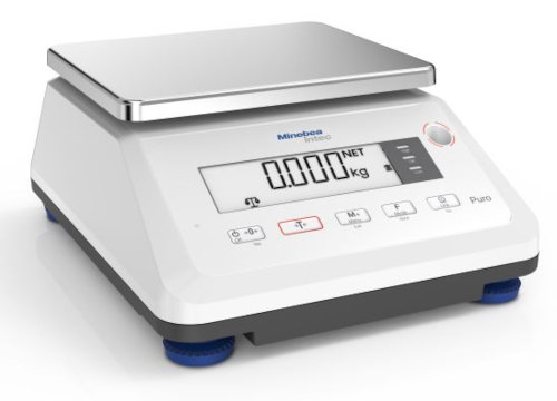 Small Tall compact scale