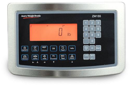 ZM155 EX safe indicator